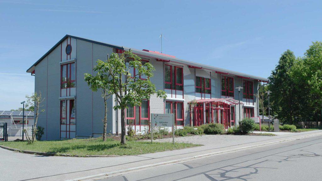 Neubau - Vermittlung - Bewertung